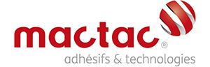 Mactac fournisseur des films adhésifs