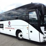 FIAT Bus - Exposition les Femmes s'exposent