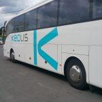Bus Keolis